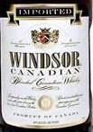 Windsor Supreme Canadian 80@ 750ml